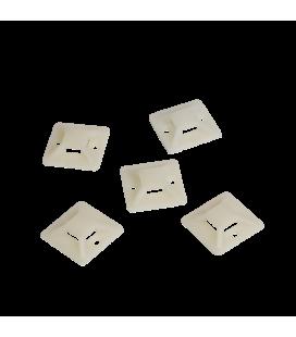 Kabelbinder Houders 20x20mm 100st. LogiLink