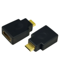 Adapter HDMI (F) --> HDMI-mini (M) LogiLink