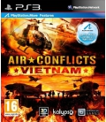 PS3 AIR CONFLICTS VIETNAM