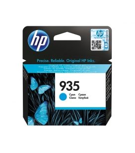 HP No.935 Cyaan 4.5ml (Origineel)