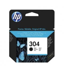 HP No.304 Zwart 4ml (Origineel)