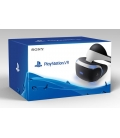 Sony PlayStation VR (Virtual Reality, voorheen Project Morpheus)
