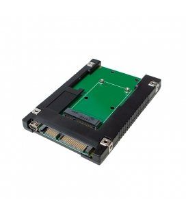mSATA SSD to 2,5? SATA Adapter LogiLink