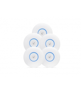 Ubiquiti Unifi AP-AC-HD-5 2,4 + 5GHz/PoE/1733 Mbps