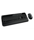 DT Microsoft Wireless Desktop 2000 Zwart draadloos Re