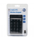 Logilink Nummeriek Keypad Wireless