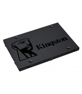 120GB SATA3 Kingston A400 TLC/500/320 Retail