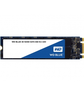250GB M.2 SATA3 WD Blue 3D NAND TLC/550/525 Retail