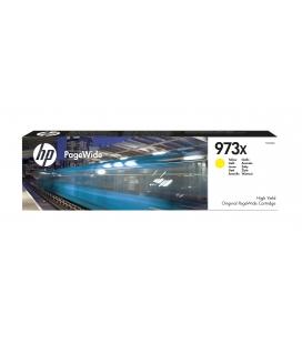 HP No.973X Geel 86,0ml (Origineel)