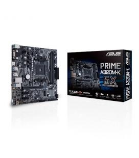 Asus AM4 Prime A320M-K µATX / USB 3.0