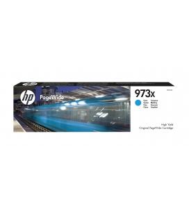 HP No.973X Cyaan 85,5ml (Origineel)