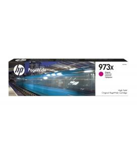 HP No.973X Magenta 82,0ml (Origineel)