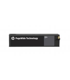 HP No.973X Zwart 182,5ml (Origineel)