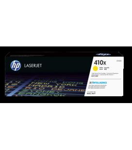 HP No.410X Geel 5.000 pagina`s (Origineel) CF412X