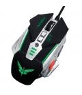 Logilink Gaming Optical LED USB Zw-Zi Retail 3200dpi