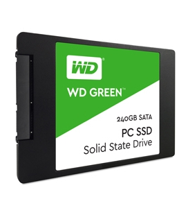 240GB SATA3 WD Green 3D NAND TLC/545/465 Retail