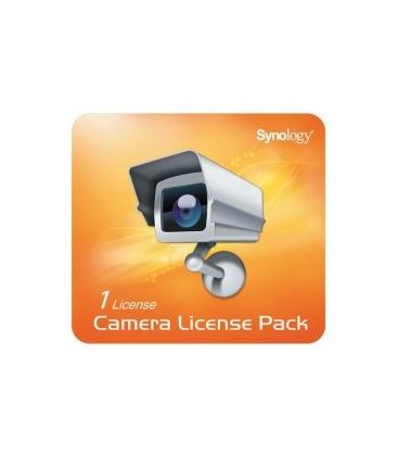 Synology Device License 1 camera