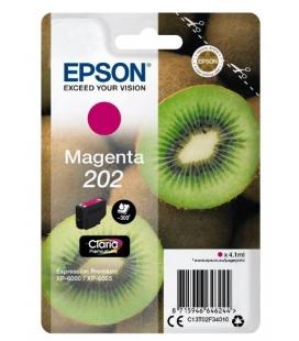 Epson Claria Premium 202 Magenta 4,1ml (Origineel)