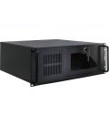 Inter-Tech 4U-4088-S Server Case 0 Watt / Zwart