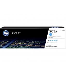 HP No.203A Cyaan 1.300 pagina`s (Origineel) CF541A
