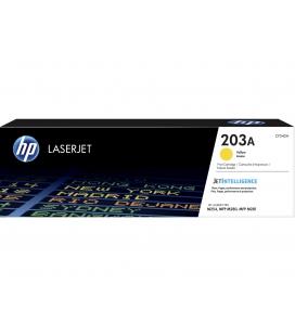 HP No.203A Geel 1.300 pagina`s (Origineel) CF542A
