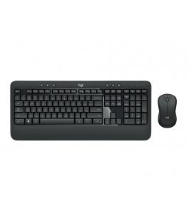 DT Logitech MK540 Zwart draadloos Retail