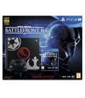 Sony PlayStation 4 Pro Star Wars Battlefront II Deluxe Edition
