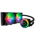 Cooler Master MasterLiquid ML240R Waterkoeling RGB