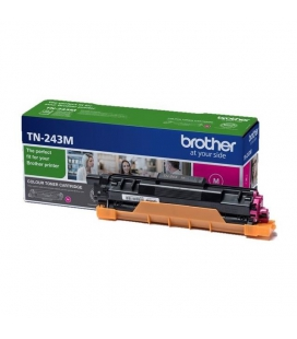 Brother TN-243M Magenta 1.000 pagina`s (Origineel)
