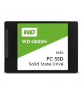 "480GB 2,5"" SATA3 WD Green 3D NAND TLC/545/465 Retail"
