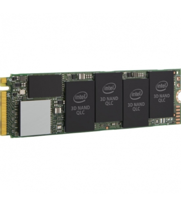 1TB M.2 PCIe NVMe Intel 660p 3D2/QLC/1800/1800