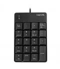 Logilink Nummeriek Keypad USB
