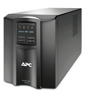UPS APC UPS 1000VA SMT1000IC
