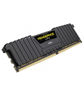 8GB DDR4/3000 Corsair Vengeance LPX CL16 Zwart Retail
