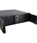 Inter-Tech 3U 3098-S Server Case 0 Watt/Zwart