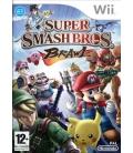 Nintendo Wii Super Smash Bros. Brawl
