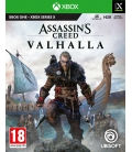 Xbox One/Series X Assassin's Creed: Valhalla + A1 Poster