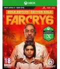 Xbox One/Series X Far Cry 6 Gold Edition