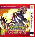 3DS Pokemon: Omega Ruby