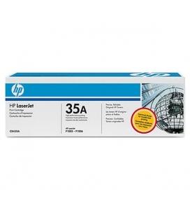 HP No. 35A Zwart 1.500 pagina`s (Origineel) CB435A