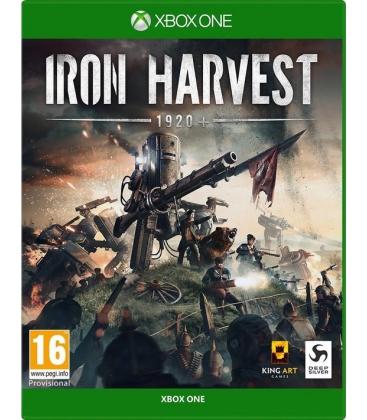 Xbox One Iron Harvest