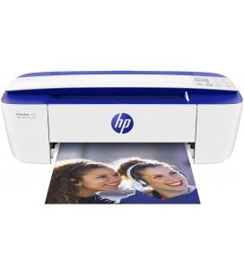 HP Deskjet 3760 AIO / WLAN / Wit-Blauw