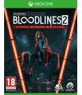 Xbox One Vampire:The Masquerade Bloodlines 2 - First Blood Edition
