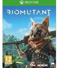 Xbox One/Series X Biomutant