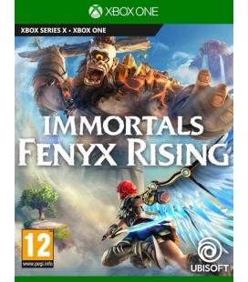 Xbox One Immortals: Fenyx Rising + Pre-Order Bonus