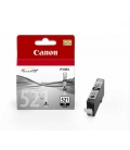 Canon (C) CLI-521BK Zwart 9,0ml (Origineel)