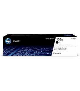 HP No.106A Zwart 1.000 pagina`s (Origineel)