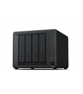 Synology Plus Series DS420+ 4-bay/USB 3.0/GLAN
