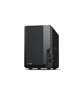 Synology Plus Series DS220+ 2-bay/USB 3.0/GLAN