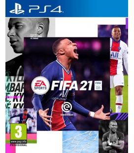 PS4 FIFA 21 STANDAARD EDITION